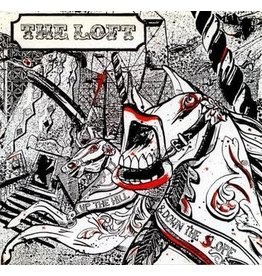 Optic Nerve The Loft - Up The Hill And Down The Slope (Coloured Vinyl)