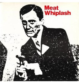 Optic Nerve Meat Whiplash - Don't Slip Up (Coloured Vinyl)