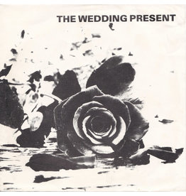 Optic Nerve The Wedding Present - Once More (Coloured Vinyl)