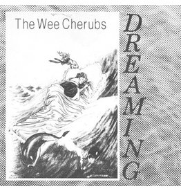 Optic Nerve The Wee Cherubs - Dreaming (Coloured Vinyl)
