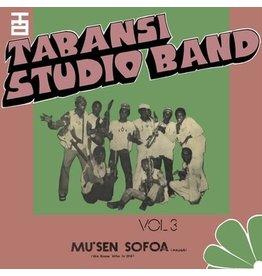 BBE Tabansi Studio Band - Wakar Alhazai Kano / Mus'en Sofoa