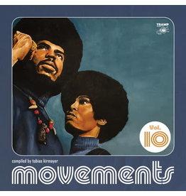 Tramp Records Various - Movements Vol. 10