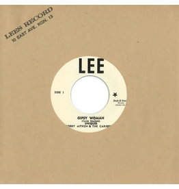 Dub Store The Uniques - Gypsy Woman / Never Let Me Go