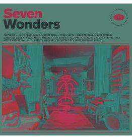 Plug Seven Records Various - Seven Wonders