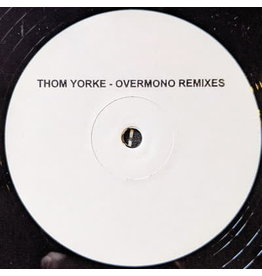 Poly Kicks Thom Yorke - Not The News (Overmono Remixes)