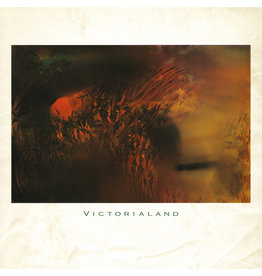 4AD Cocteau Twins - Victorialand