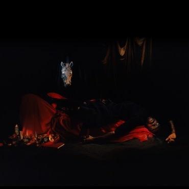Play It Again Sam Ghostpoet - I Grow Tired But Dare Not Fall Asleep (Coloured Vinyl)
