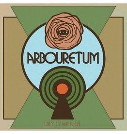 PIAS Arbouretum - Let It All In