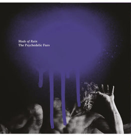 Cooking Vinyl The Psychedelic Furs - Made of Rain (Coloured Vinyl)
