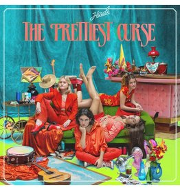 Lucky Number Hinds - The Prettiest Curse (Coloured Vinyl)
