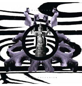 Optimo Music Venus Volcanism - Rizitiko