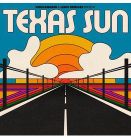 Dead Oceans Khruangbin & Leon Bridges - Texas Sun