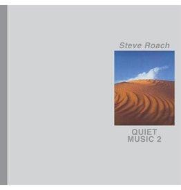 Telephone Explosion Steve Roach - Quiet Music 2