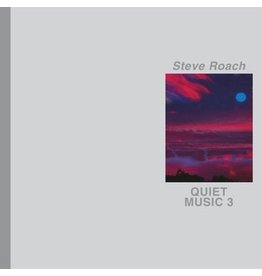 Telephone Explosion Steve Roach - Quiet Music 3