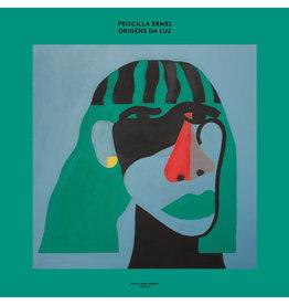 Music From Memory Priscilla Ermel - Origens Da Luz
