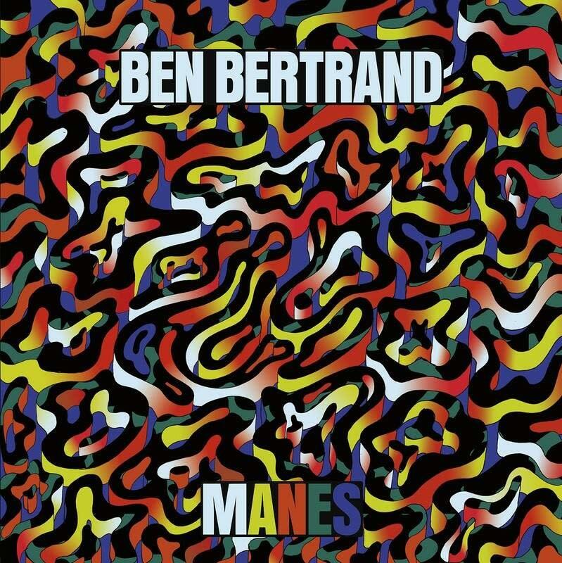 Stroom Ben Bertrand - Manes