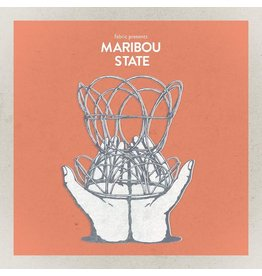 Fabric Records Various - Maribou State - Fabric Presents