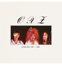 Captured Tracks OXZ - Along Ago: 1981-1989 (Coloured Vinyl)