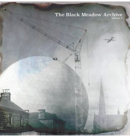 Castles In Space The Soulless Party -  The Black Meadow Archive Volume 1