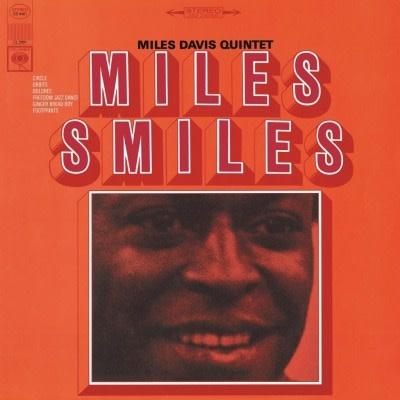 Music On Vinyl Miles Davis Quintet - Miles Smiles