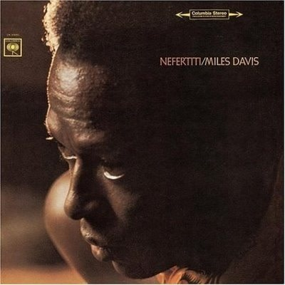 Music On Vinyl Miles Davis - Nefertiti