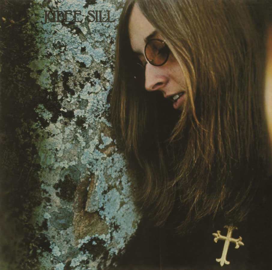 Music On Vinyl Judee Sill - Judee Sill