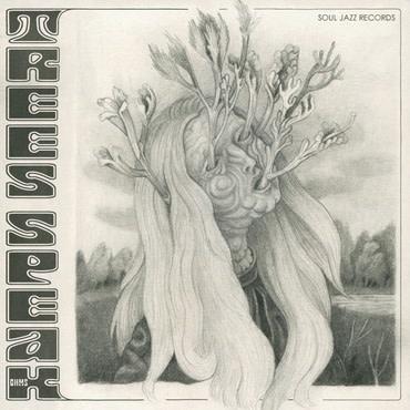 Soul Jazz Records Trees Speak - Ohms