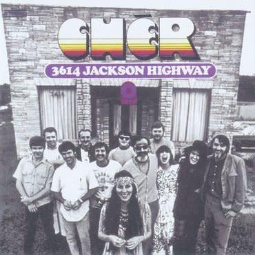 Warner Music Group Cher - 3614 Jackson Highway