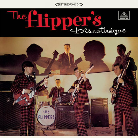 Munster The Flippers - Discotheque