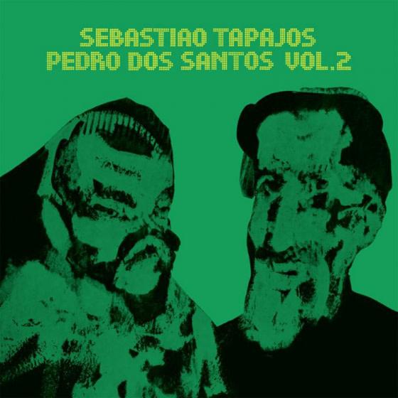 Vampisoul Sebastiao Tapajos / Pedro Dos Santos - Vol 2