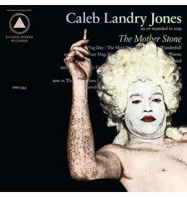Sacred Bones Records Caleb Landry Jones - The Mother Stone (Coloured Vinyl)