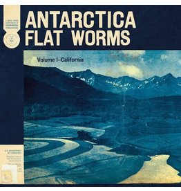 GOD Flat Worms - Antarctica