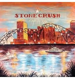 Light In The Attic Various - Stone Crush: Memphis Modern Soul 1977-1987