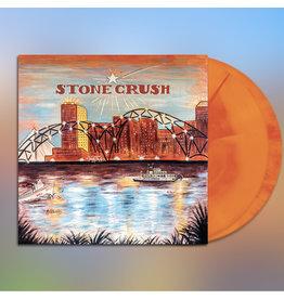 Light In The Attic Various - Stone Crush: Memphis Modern Soul 1977-1987 (Coloured Vinyl)