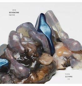 Rocket Recordings Sex Swing - Type II (Clear Vinyl)
