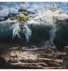 Record Collection Music John Frusciante - The Empyrean (10 Year Anniversary Issue)