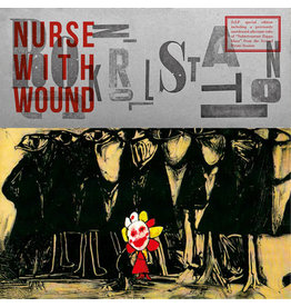 Abstrakce Nurse With Wound - Rock 'n Roll Station