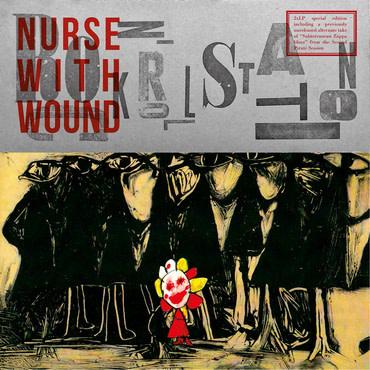 Abstrakce Nurse With Wound - Rock 'n Roll Station