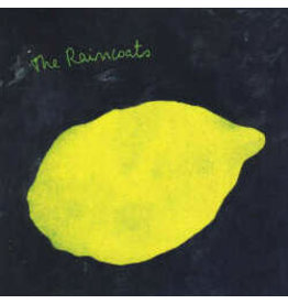 Smells Like Records The Raincoats - Extended Play