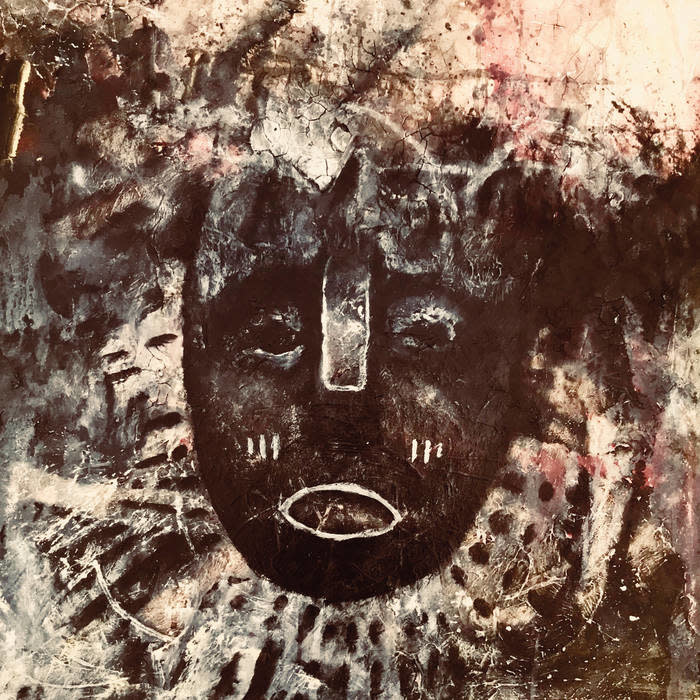 Akuphone Records Ak'chamel, The Giver Of Illness - The Totemist