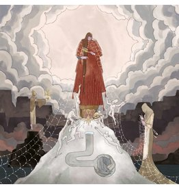4AD Purity Ring - Womb (Coloured Vinyl)