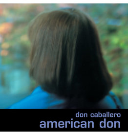 Touch and Go Records Don Caballero - American Don
