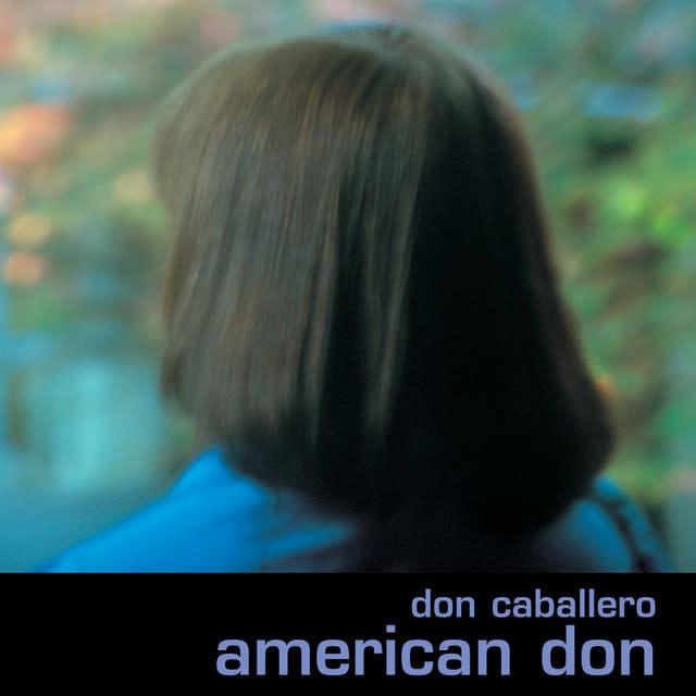 Touch & Go Don Caballero - American Don
