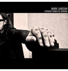 Heavenly Recordings Mark Lanegan - Straight Songs Of Sorrow (Coloured Vinyl)