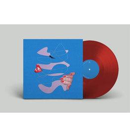 Wharf Cat Records Public Practice - Gentle Grip (Coloured Vinyl)