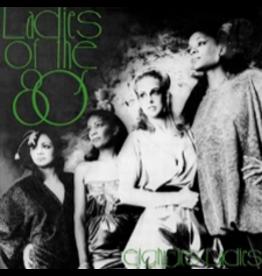 Expansion Records Eighties Ladies - Ladies Of The Eighties