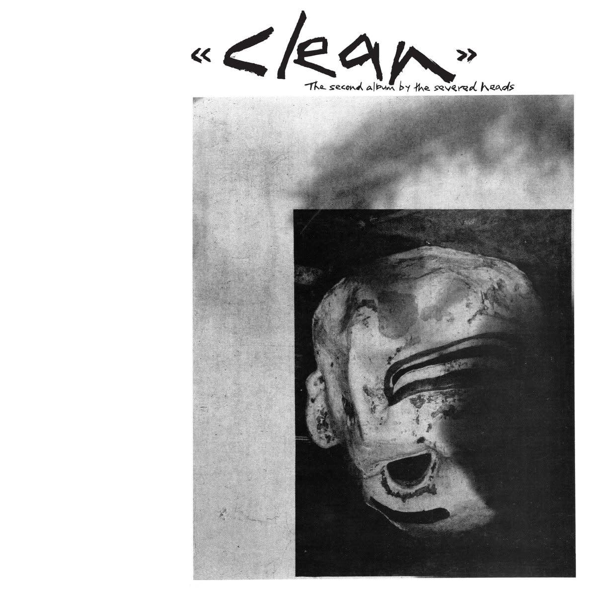 Dark Entries Severed Heads - Clean