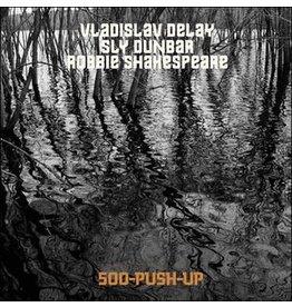 Sub Rosa Vladislav Delay Meets Sly & Robbie - 500 Push Up
