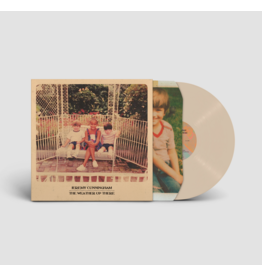 Northern Spy Jeremy Cunningham - The Weather Up There (Coloured Vinyl)