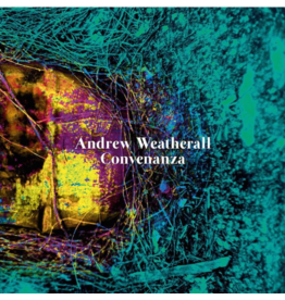 Rotters Golf Club Andrew Weatherall - Convenanza